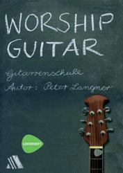 Worship Guitar Lehrerheft